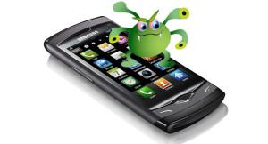 вирусная опасность смартфонов