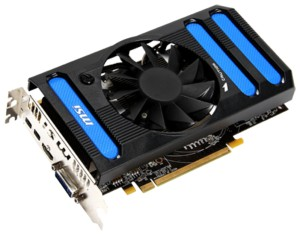 MSI Radeon HD 7850 900Mhz PCI-E 3.0 1024Mb 4800Mhz 256 bit DVI HDMI HDCP