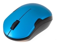 SmartBuy SBM-355AG-BK Blue-Black USB